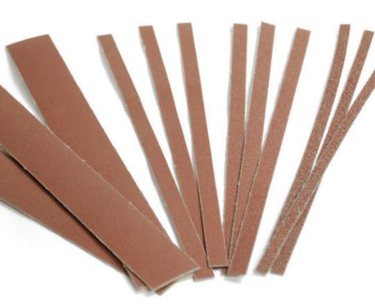 Abrasivo para polimentos
